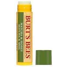 Burt's Bees Matcha & Honey Lip Balm 4.5g