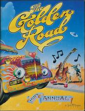 Golden Road #27 RARE Last Issue Grateful Dead Fanzine/Magazine  Pigpen Special