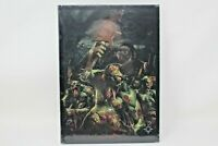 Warhammer Chaos Daemons Limited Edition Codex New