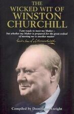 The Wicked Wit of Winston Churchill by