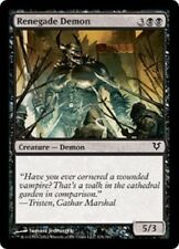 Renegade Demon x4 (EX) - Avacyn Restored - MTG Common