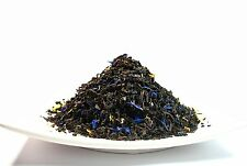 Green Hill Tea Black Currant natural flavored black tea loose  leaf tea 1  LB