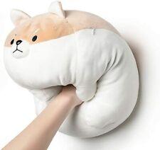 """16"""" Shiba Inu Plush Soft Pillow Doll Dog Toy Stuffed Animal Kids Child Gifts Usa"""