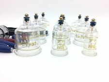 Marknew Products Cupping Set (Missing One Cup + One Magnet)