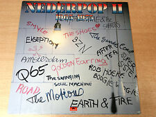 EX/EX !! Nederpop 1965 - 1975 Volume 2/1979 Polydor LP/Golden Earring/Ekseption
