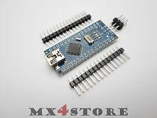 Arduino Nano V3.0 kompatibles Board ATMEL ATmega328 16mhz ch340 + Treiberzugang