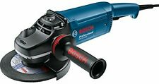 "Angle Grinder Large 7"" Inches GWS 2000 Professional Bosch Light Equipment 2000W"