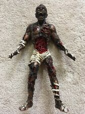 """NEW HTF ULTRA RARE 1999 The Mummy 12"""" Imhotep Resin Collector's Statue"""
