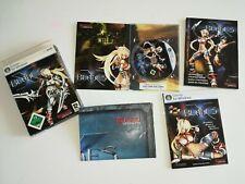 Blades X Games for Windows PC DVD