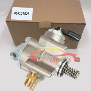 For Audi Volkswagen 2.0L TFSI DOHC High Pressure Fuel Pump HFS853A108 2-Door