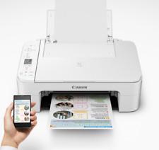 Canon PIXMA TS3322 All In One Wireless Printer, Scanner, Copier New