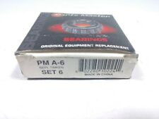 Wheel Bearing and Race Set Parts Master PM A6