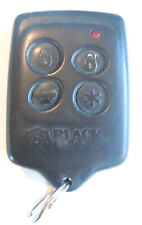 BWS-484 4 button red led keyless remote control FOB clicker starter car start