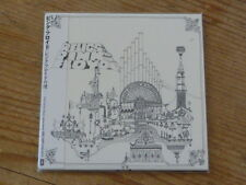 Pink Floyd: Relics Japan CD Mini-LP TOCP-65737 Mint (hipgnosis roger waters Q