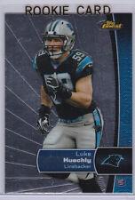 LUKE KUECHLY ROOKIE CARD 2012 Topps Finest RC Football Carolina Panthers NFL