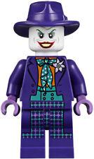 Lego ® - minifigs-Super Heroes-sh608-Joker (76139)