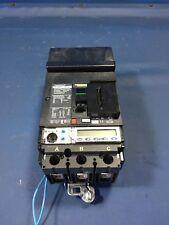 Square D Hja36060U43X 100A 600V 3Ph I-Line Circuit Breaker