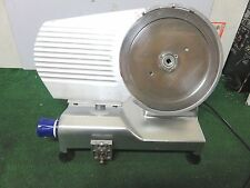 "General 12"" Electric Meat Slicer Model GSE112, Good working but missing part"