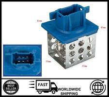 6450EP Chauffage Moteur Du Ventilateur Résistance Pour Peugeot 206 Citroen C5