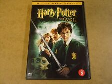 2-DISC DVD / HARRY POTTER EN DE GEHEIME KAMER