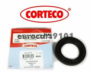 For 2004-2005 BMW X3 Pinion Seal Rear 48861TY 2.5i