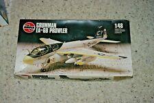 AIRFIX GRUMMAN EA-6 PROWLER 1/48 Scale