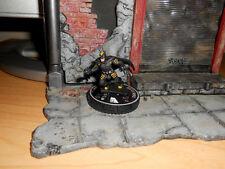 CUSTOM Heroclix Dark Claw Figure Miniature Amalgam Batman Wolverine
