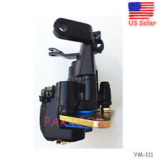 Rear Brake Caliper Assembly For SUZUKI Quad Sport Z400 LTZ 400 With Pads 03-14