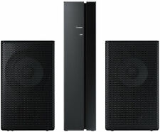 NEW Samsung SWA-9000S Wireless Rear Speakers Kit