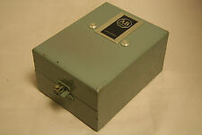 Allen Bradley 509-TAB Motor Controller 120V Coil Size 00 + Enclosure 509-TOB