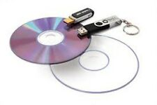 Data files rescue from crashed and none booting hard disk (USB and CD) 1st Post