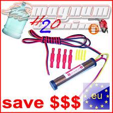 DIGITAL EFIE 5-wire WIDEBAND O2 OXYGEN SENSOR ENHANCER ADJUSTER HHO CHIP