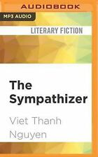 The Sympathizer by Viet Thanh Nguyen (2017, MP3 CD, Unabridged)