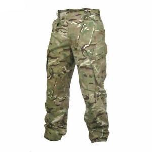 "mtp combat trousers warm weather 75/92/108 waist 36"" leg 29.5"""