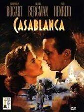Dvd CASABLANCA - (1947) *** Humphrey Bogart Ingrid Bergman *** .....NUOVO