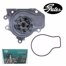 GATES Engine Water Pump for Honda Civic Si; 1.6L; B16A2 Eng.;DOHC; Gas 1999-2000
