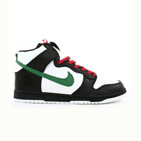 Nike Dunk High Un Heineken RARE 2004 Euro QS 305287-131 DS Supreme SB | Size 9