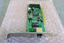 D-Link dge-528t Copper Gigabit Network PCI Card 10/100/1000 Mbps
