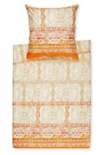 Abstrakte Kissenbezug Bettwäschegarnituren aus Baumwollsatin