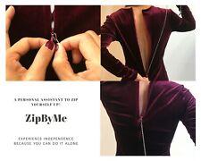Zip my dress puller zipper helper by yourself - Brand New
