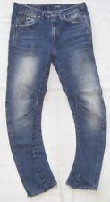 G-Star Damen Jeans W25 L30 ARC 3D Tapered WMN 25-30 Zustand Sehr Gut