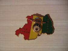 OPEX     RWANDA    1994        13°RDP      EQUIPES  de  RECHERCHE        Delsart