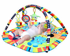 Carter's Happy Birds Baby Play Mat Activity Gym 0-12 months NEW - LAST ONE!