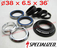 - New - Cane Creek Headset Reducer