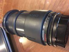 Tamron 28-200mm f3.8-5.6 Aspherical AF Nikon