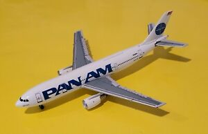 Aeroclassics 1:400 Pan Am A300-B4 Clipper Boston N209PA