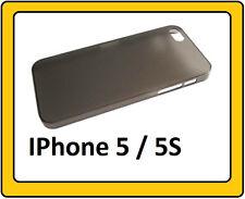 Iphone 5  5S Slim Ultradünne Hard Case *Schutzhülle*Premium Qualität  A1