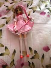 Card Captor Sakura Figure Doll From Japan unboxed