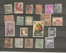 Collectable interesting stamps Lot Germany, Italy, Egypt, France, Turkey, Russia