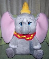 Disney DUMBO 15'' Plush NWT